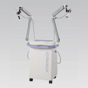 スポット照射型赤外線治療器